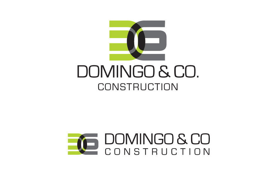 Logo Design for Construction Companies